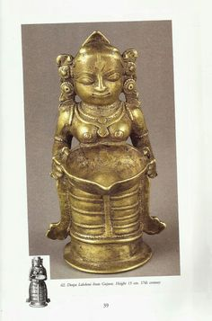 Heritage of India: Lamps of India (భారతదేశములో దీపములు) Antique Oil Lamps, Antique Art, Vintage Antiques, Indian Furniture, Vintage India, Indian Heritage, Brass Lamp, Indian Home Decor, Dance Art
