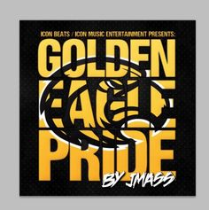 GOLDEN EAGLE PRIDE. Available on iTunes.
