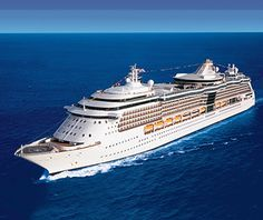 Best Holiday Cruise Vacations: Hanukkah cruise with Royal Caribbean