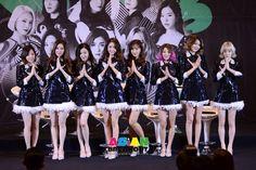 ASiANBREAKOUT @ASiANBREAKOUT [1/3] GIRLS' GENERATION 4th TOUR -Phantasia- in BKK press con' #PhantasiainBKK #snsdinbkk