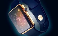 The Apple Watch Looks Stunning In These New Photos - UltraLinx