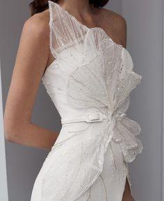 Fancy Wedding Dresses, White Wedding Gowns, Colored Wedding Dresses, Bridal Dresses, Farewell Dresses, Gala Dresses, Fantasy Dress, Ballroom Dress, Lovely Dresses