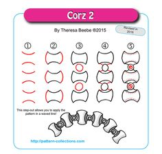 Corz2 by Theresa Beebe