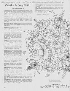 Bauermalerei Scottie's №5 - Oksana Volkova - Álbumes web de Picasa