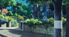 Lumos (Kiki's Delivery Service - dir. Hayao Miyazaki...)