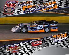 Late Model Racing, Cedar Lake, Dirt Track Racing, Race Cars, Drag Race Cars, Off Road Racing, Rally Car