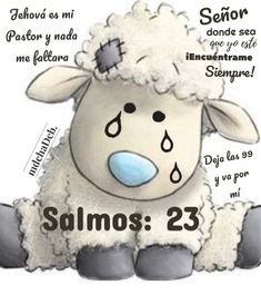 Bible Psalms, Bible Verses, Jw Bible, Good Day Quotes, Morning Quotes, Quotes French, Good Morning In Spanish, Spanish Inspirational Quotes, Bible Study Plans