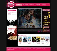 OG cinemas official website