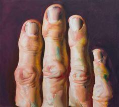 Por Amor al Arte: Arsen Roje el pintor croata que lidio entre la abstracción y la representación.