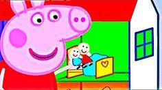Peppa Pig English Episodes Compilation Season 2 Episodes 45 - 53 - YouTube
