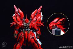 UPDATE Takumi Studio's Exterior Modification for MG Sinanju | GUNJAP Plastic Model Kits, Plastic Models, Gundam Custom Build, Studio S, 4th Of July Wreath, New Image, Exterior, Maya, Painting