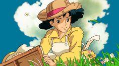 Studio Ghibli, The Wind Rises, Hayao Miyazaki Studio Ghibli Art, Studio Ghibli Movies, Hayao Miyazaki, Anime Manga, Anime Art, Le Vent Se Leve, Wind Rises, Estilo Anime, Howls Moving Castle