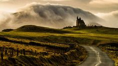 Mullaghmore Head & Classiebawn Castle - Sligo Kayak Tours