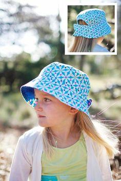 Sun Kissed Hat