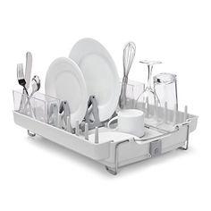 Dish Drying Rack 39 Oxo Good Grips Convertible Foldaway Dish