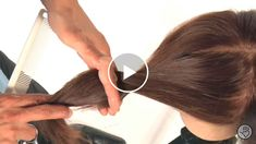 Best Hair Cutting Techniques - The Ultimate Guide Free Videos] Hair Cutting Videos, Hair Cutting Techniques, Cutting Hair, Layered Haircuts Short Hair, Short Hair Cuts, Diy Haircut, Pixie Haircut, Twist Hairstyles, Cool Hairstyles