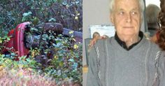 A Facebook campaign was launched on November 4 to try and locate the missing 69-year-old