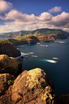 Madeira, Portugal - Explore the World with Travel Nerd Nici, one Country at a Time. http://TravelNerdNici.com