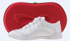 Nfinity® Evolution Cheer Shoe. Great quality and comfort. Ships free! #cheerleading