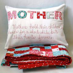Ideia para o dia das Mães by Anelise Grieger, via Flickr