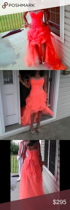 Prom Dress | Prom, Dresses dresses and Dress prom