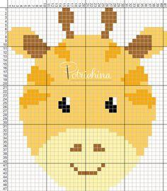potrichina Crochet Pillow, Tapestry Crochet, Baby Blanket Crochet, Crochet Patterns Amigurumi, Crochet Blanket Patterns, Cross Stitch Patterns, Pixel Crochet, Crochet Chart, C2c