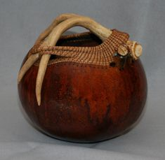 Classes held in Artist's Studio: Pine Needle Coiling on Gourd Choose from ten different coiling techniques. $55 (all materials and lunch provided) Held at Toni Best's Studio in Visalia,…