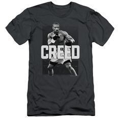 Creed/Final Round