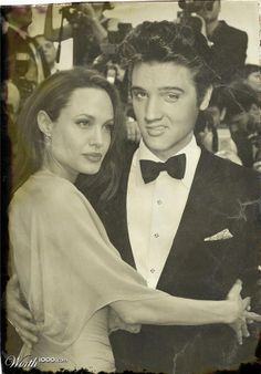 Impossible Celebrity Couples