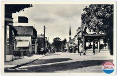 Kampweg Doorn (jaartal: 1940 tot 1945) - Foto's SERC