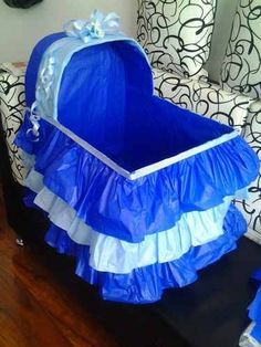 Cunitas De Cartón Para Baby Shower