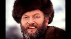 Ivan Rebroff - The Best of Russian Folk Songs I Complements review of Frost!