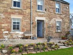 Harbour House at 20 Shoregate, Crail - holiday accommodation in the glorious East Neuk of Fife Scotland Vacation, Self Catering Cottages, Holiday Accommodation, Girls Weekend, Renting A House, Lodges, Trip Advisor, Beautiful Places, Patio