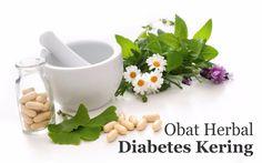 Obat herbal diabetes kering dan basah aman terbukti dan terpercaya. Ingatlah bahwa obat herbal lebih bisa diterima oleh tubuh dan sedikit resikonya daripada