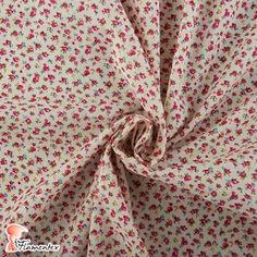 MODELO EGEO/06 - Tejido de algodón estampado. Disponible en: https://flamentex.es/tejidos/Egeo/6