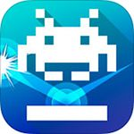 Arkanoid vs Space Invaders is a mashup of two all-time classic video games out on Android and iOS