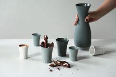design-stories: mondocubo ceramics