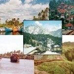 Top 10 Memorable Honeymoon Destinations of India