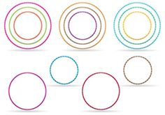 Hula Hoop Vectors -   Set of colorful hula hoops for your playing projects, gymnastic publications or olympic sport topics in your designs.  - https://www.welovesolo.com/hula-hoop-vectors/?utm_source=PN&utm_medium=weloveso80%40gmail.com&utm_campaign=SNAP%2Bfrom%2BWeLoveSoLo