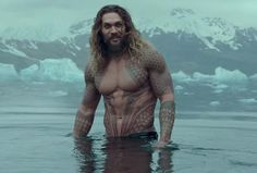 Recently, a fan-art imagined what Aquaman star Jason Momoa could portray as villain Kraven the Hunter in the MCU. At the moment, he's slated to emerge in the sequel to his original film with Aquaman 2 locked in for a December 2022 release date Justice League Trailer, New Justice League, Justice League Aquaman, Jason Momoa Aquaman, Aquaman Actor, Arthur Curry, Patrick Wilson, Bucky Barnes, Steve Rogers