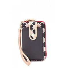 Smart Phone Wallet Accessories Shop, Fashion Accessories, Square, Phone Wallet, Wallets For Women, Michael Kors Jet Set, Suitcase, Smartphone, Bags