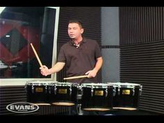 Strength building exercises for tenor drummers. #tenordrum #drumlinestrengthbuilding  #tenordrumtechnique #drumline