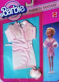 1983 Barbie Fashion Fantasy