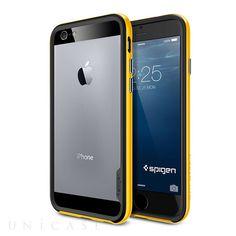【iPhone6 ケース】Neo Hybrid EX Reventon Yellow Spigen | iPhoneケースは UNiCASE