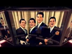 FRANKIE VALLI AND THE FOUR SEASONS opus 17 (don't you worry 'bout me)