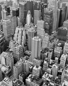 So Dreamy. By Kaitlin Rebesco. New York Black and White Landscape Photography, NYC Aerial Architecture Print, Urban Home and Wall Decor, Contemporary Art, Graphic New York Photography, Urban Photography, Fine Art Photography, Contemporary Photography, Freelance Photography, Product Photography, Beauty Photography, Digital Photography, Editorial Photography