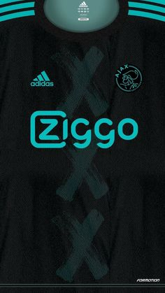 Soccer Kits, Football Kits, Football Jerseys, Afc Ajax, Adidas Logo, Sport, Amsterdam, Times, Soccer Shirts