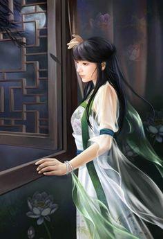 @PinFantasy - Chinese Art