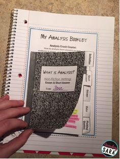 post high school plans essay