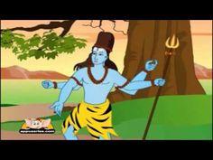 ▶ Lord Shiva - Mythology - YouTube